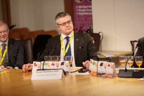 Stuart McMillan CPG Malawi